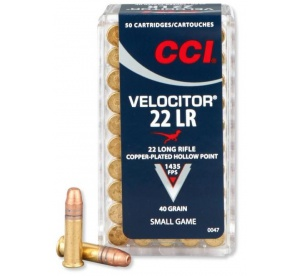 .22LR CCI Velocitor...