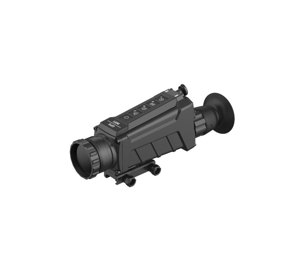 Termovízia HikVision DS-2TR03-35UF/W