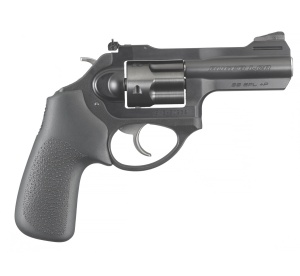 RUGER  LCR 5431 (LCRX-3),...