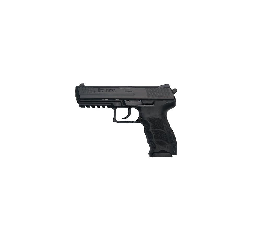 Pištoľ Heckler & Koch  P30L  V3   9x19