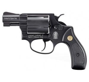 Revolver exp. S&W Chiefs...