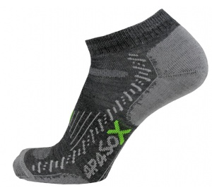 Ponožky ApasoX  Elbrus low