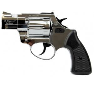 Plynový revolver Atak...