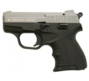 Plynová pištoľ Zoraki 906...