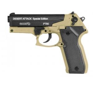 Vzduchová pištoľ Gamo PT-80...