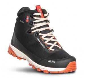 Dámska obuv ALFA Gren...