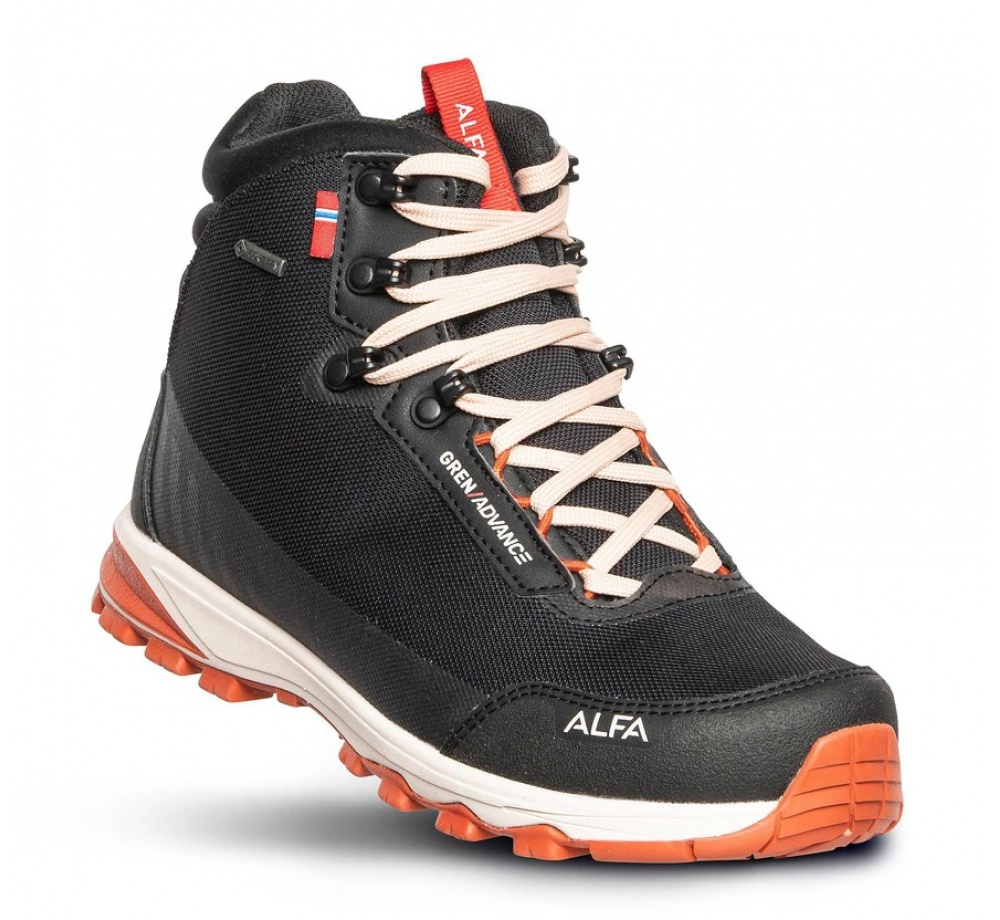 Dámska obuv ALFA Gren Advance GTX