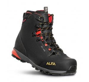 Dám. turistická  obuv ALFA...