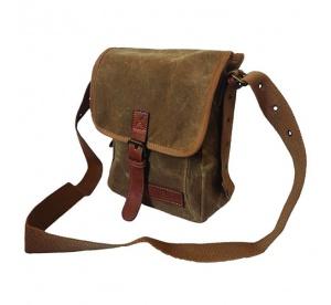 Povoskovaná taška FRENDO...