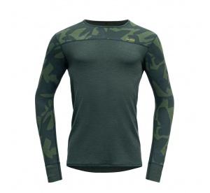 Pánske tričko Devold Kvitegga