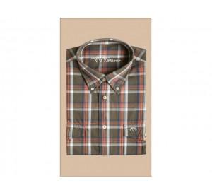 Košeľa Blaser Seine-popelín