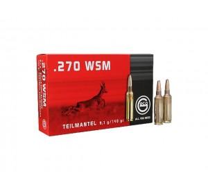 GECO .270 WSM., TM 9.1g.