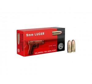 GECO 9mm Luger VM  Tombak...