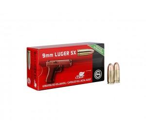 GECO 9mm Luger SX VM,...