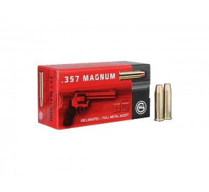 GECO .357 Magnum VM-FK  10.2g